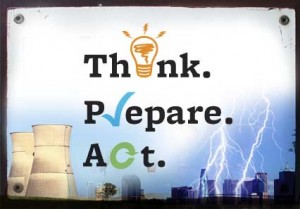 Think-Prepare-ACT