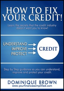 How To Fix Your Credit: 48 Things A Debt Collector Cannot Do - Your Finances Simplified
