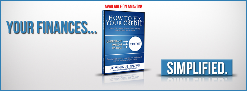 Your Finances Simplified - Making sense out of your dollars...