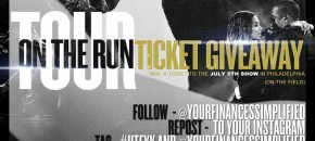 bey jay giveaway