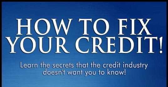 how to fix your credit cropped