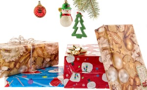Holiday decorations and gifts