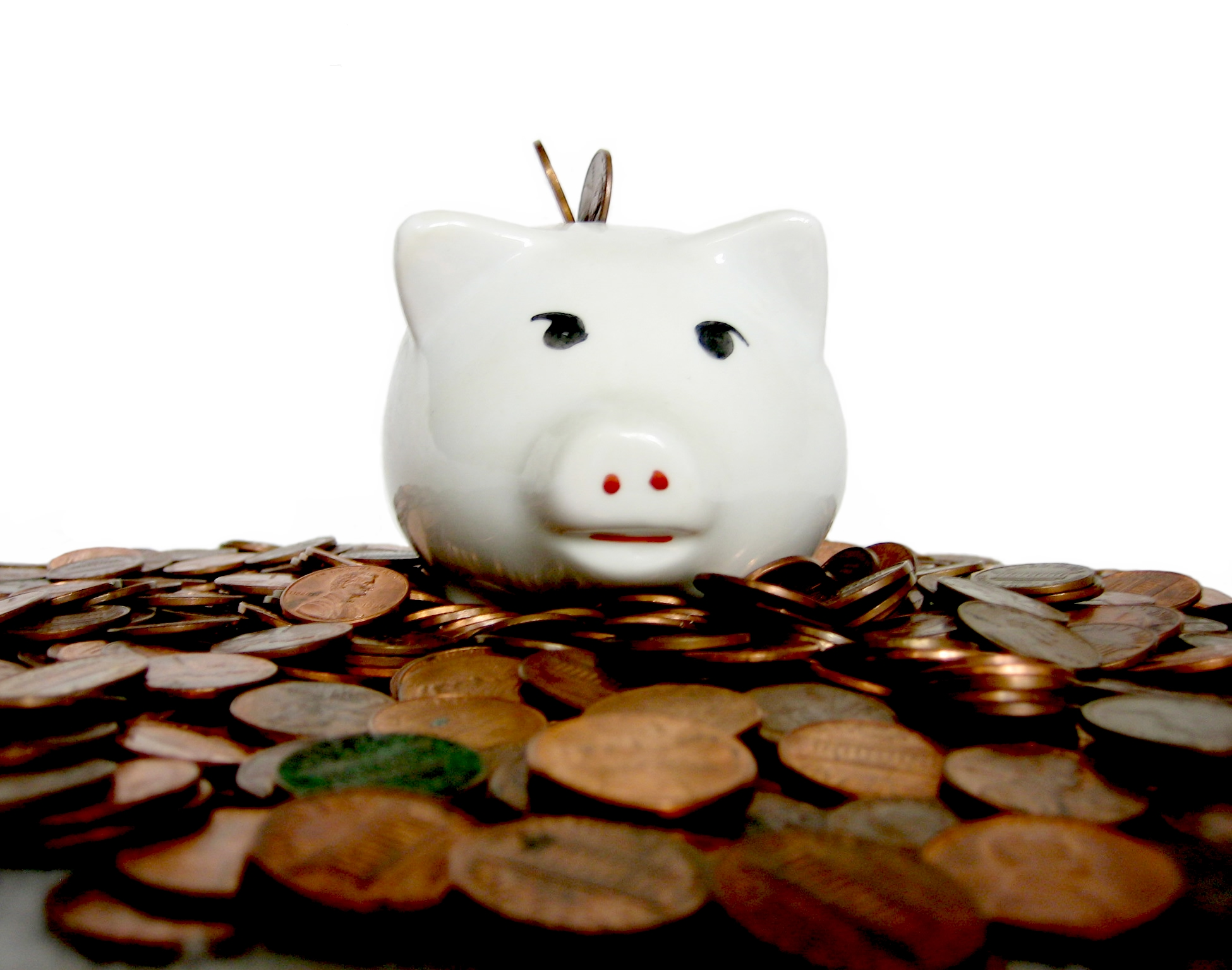 Make a real change in the New Year, hack your personal finances and take charge with these tips!