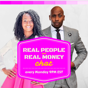 Real People Real Money